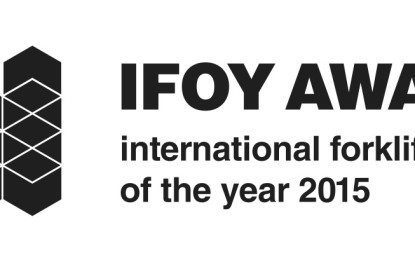 Fleet Transport elected to International Forklift Truck (IFOY) Jury