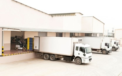 RTITB highlights some common risks to avoid in the loading bay