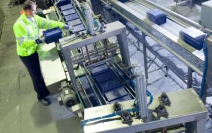 Eberspächer strengthens partnership with CHEP Automotive & Industrial Solutions