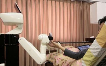 Human Support Robot (HSR) Technical Overview