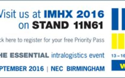 B&B Attachments Presents New Material Handling Innovations at IMHX