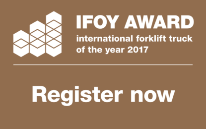 Countdown for IFOY entry 2017 has started …