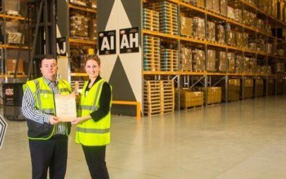 Aztec Logistics awarded GDP Passport accreditation
