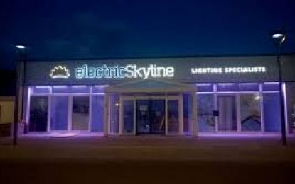 Electric Skyline opens new Showroom