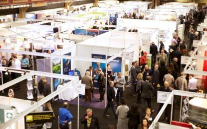 Brexit Impact on Ireland's Supply Chain Security To Lead Agenda at The National Manufacturing and Supply Chain Conference