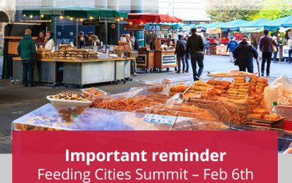 UKWA hosts One-day summit will inspire new urban logistics thinking