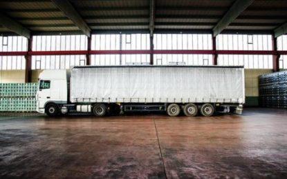 "First a driver shortage, now storage? ""Not at all"" – Gunnar Gburek; TimoCom"