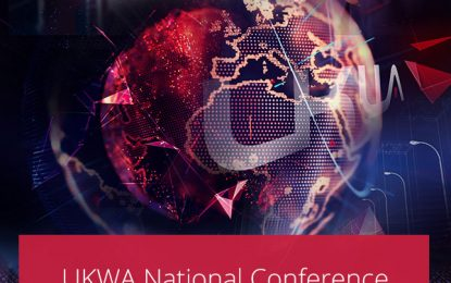 """UKWA Conference 2019 – """"e-Commerce has put retailers on """"the road to less and less profit"""""""