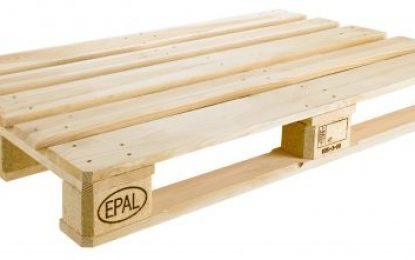 """EPAL pallets """"ready for Brexit"""""""