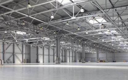Turning spare warehouse space into revenue on the 'alternative market'