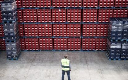 Coca-Cola signs 5-year contract renewal with CHEP