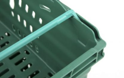 Cardboard Shortage? Make the switch to alternative sustainable & recyclable plastic containers