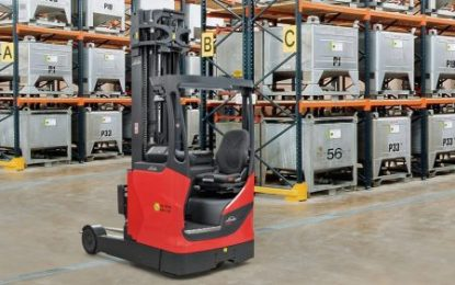 Explosion protection: Assistant for intelligent accident prevention from Linde