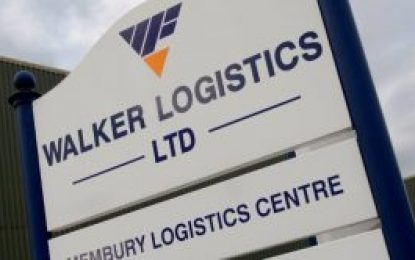 Walker to build new 125,000 sq ft warehouse and fulfillment centrein Membury, Berkshire