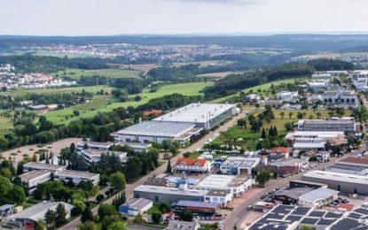Garbe Industrial Real Estate secures property near Stuttgart