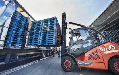 CHEP extends relationship with Lutterworth-based logistics specialist Rhenus