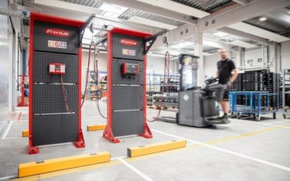 Fronius supports users with modular and flexible charging solutions
