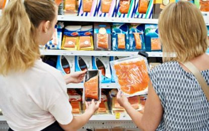 Researchers Seeking Participants for Seafood Packaging Survey